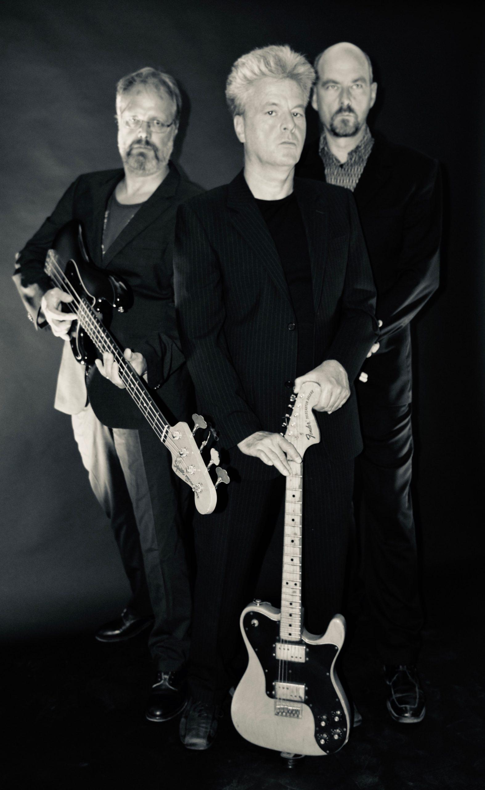 Samstag, 11.07.2020 / 19.30 Uhr – In Cold Blood – Live Konzert im Raven
